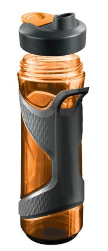 Oster BLSTIM-VO1-049 Fitness Blender Bottle (Orange)
