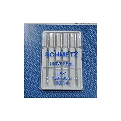 Naalden voor naaimachine Schmetz Universal 90 14