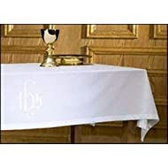 ALTAR FRONTAL 65% POLY 35% COT