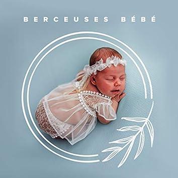 Berceuses bébé - Sons relaxants pour bébé, Sommeil paisible, Berceuses apaisantes, Mélodies instrumentales de nuit, Sons apaisants pour les enfants