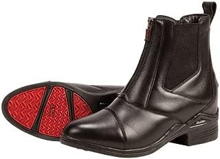 Dublin Dare to Be Intensity Zip Paddock Boots