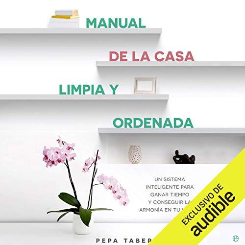 Manual de la casa limpia y ordenada [Clean and Tidy House Manual] Titelbild