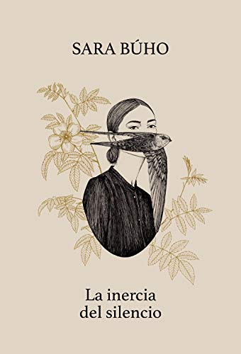 La inercia del silencio (Poesía ilustrada)
