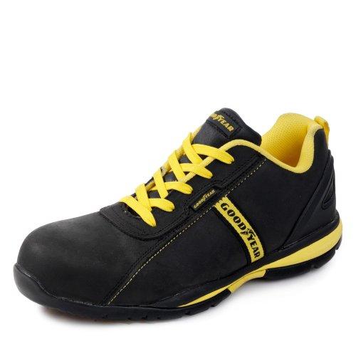 GOODYEAR Sicherheitsschuhe Arbeitsschuhe G 3054 - S3 - NEU + OVP, Schuhgröße:44