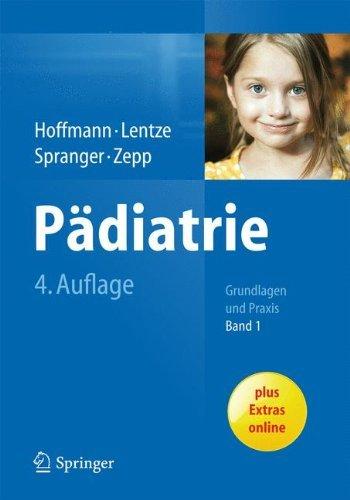 Pdiatrie: Grundlagen und Praxis (Springer Reference Medizin) (German Edition) by Jrgen Schaub Franz-Josef Schulte(2014-12-12)