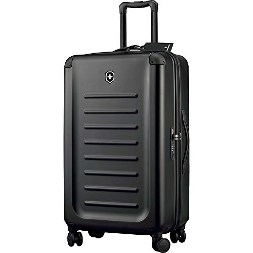 Save %20 Now! Victorinox Luggage Spectra 2.0 29 Inch (One size, Black)