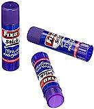 Fixo Stick 00020635-Caja de 12 pegamentos en barra Trazo Mágico de 40g