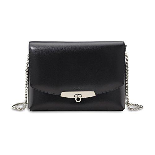 Picard, Damentaschen Leder, Schultertasche in der Farbe Schwarz, 430279T001