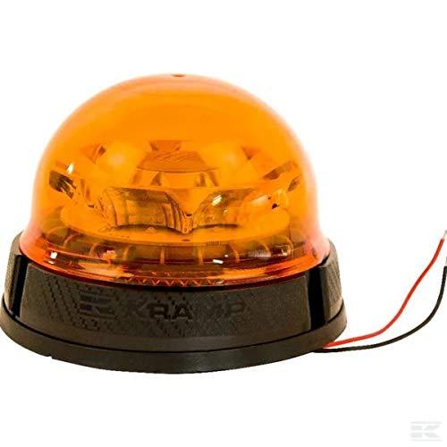 Kramp LED Rundumleuchte zum Schrauben Drehblitz LA20016