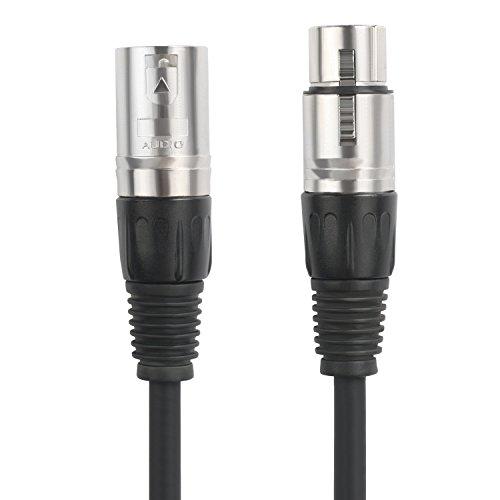 Cable Xlr 20m  marca Postta