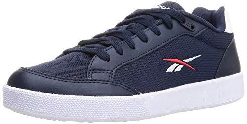 Reebok Vector Smash, Zapatillas de Tenis Unisex Adulto, VECNAV/VECRED/FTWBLA, 41 EU