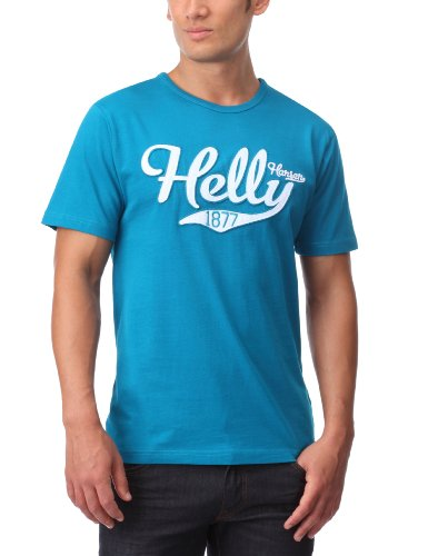 Helly Hansen Graphic Helly T-Shirt manches courtes homme Arctic M