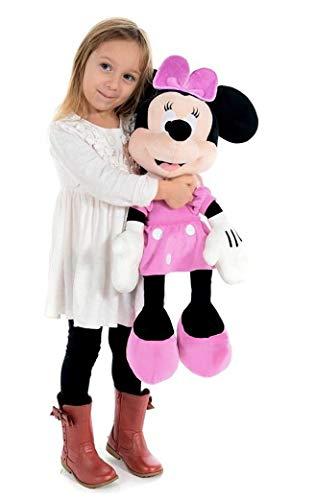 Peluche Minnie Disney Soft 54cm