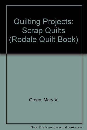 America's Best Quilting Projects (Rodale Quilt Book)