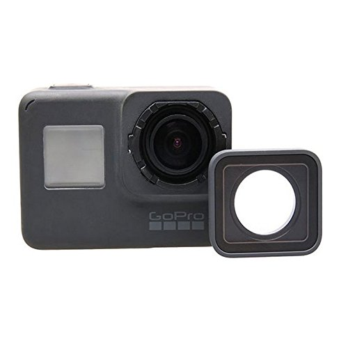 Reposição de Lente Protetora para GoPro Hero 5 Black e Hero 6 Black