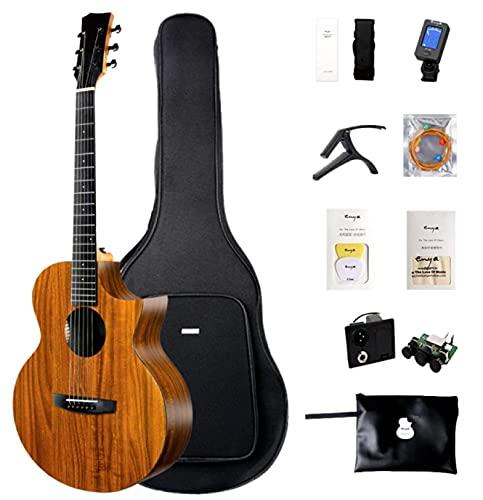 KEPOHK Enya Guitarra Acústica 36