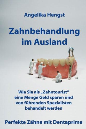 Zahnbehandlung im Ausland (Forever fit 1)