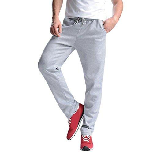 Dasongff joggingbroek voor heren, jogger, chino, trainingsbroek, hardloopbroek, sportbroek, gym, slim fit, broek, joggerbroek, vrijetijdsbroek, broek