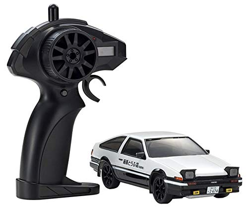 Kyosho Radio Control Electric Touring Car First Mini-Z 頭文字D ( Initial D) Toyota Sprinter Trueno AE86 66601【Japan Domestic Genuine Products】【Ships from Japan】