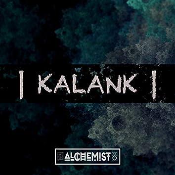 Kalank (feat. Sdr & Deazy)