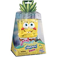 Burping Spongebob Squarepants Game