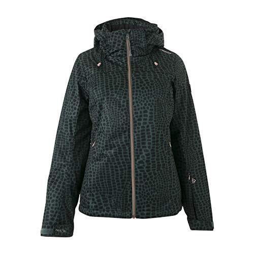 Brunotti Softshell Jacket Ski-jack Cassini Women Softshell Jacket