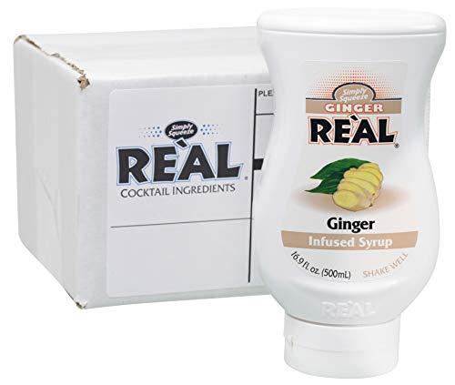 Real Ginger ml.500