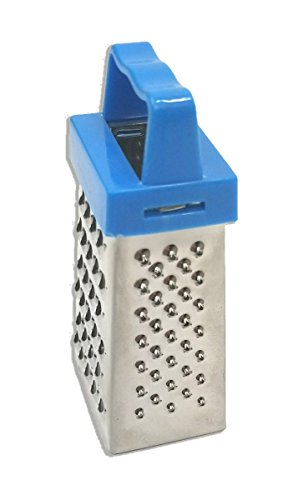 Kitchen Collection Mini Grater - Assorted Colors 08575