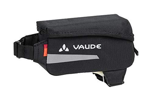 VAUDE Radtaschen Carbo Bag, black, one Size, 127130100