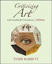 terry barrett criticizing art
