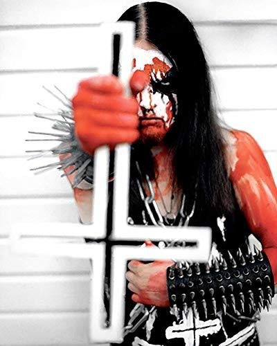 True Norwegian Black Metal: Peter Beste