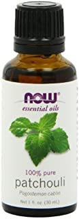 NOW Foods Patchouli Oil, 1 ounce
