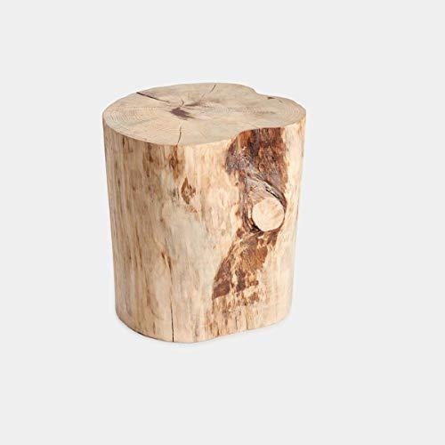 Rebajas Ofertas, antes 78€- ahora 65€, tocón troncos ma