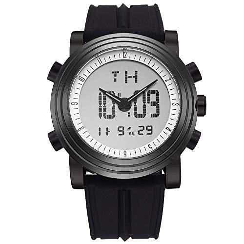 Best mens watch digital and analog