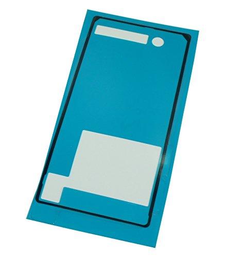 Adhesif doble cara cristal trasera de para Sony Xperia Z2D6502L50W
