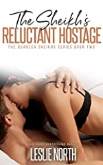 The Sheikh's Reluctant Hostage (The Quabeca Sheiks Series Book 2)