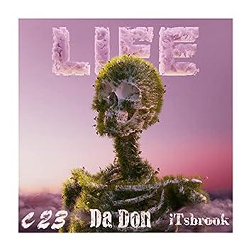 LIFE (feat. Da Don & iTsbrook)