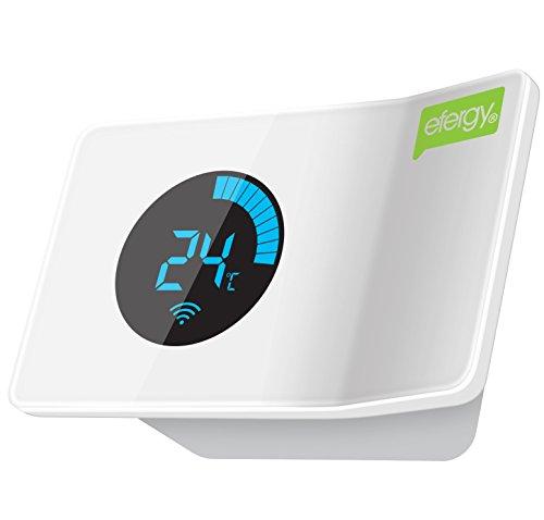 Comprar termostato wifi aire acondicionado Efergy AirControl AC-EU - Opiniones