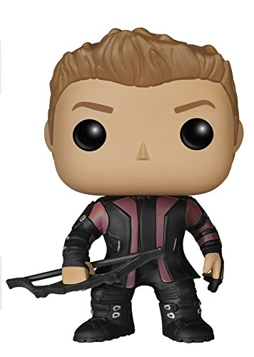 Funko Pop - Avengers Age Of Ultron Hawkeye