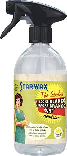 Starwax The Fabulous Vinagre Blanco 500 ml - Spray Pulveriza