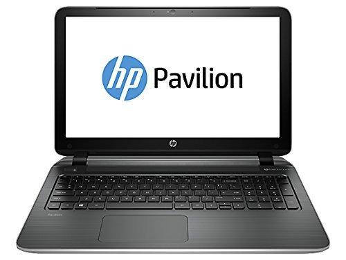 HP Pavilion 15-P064US 15.6 Entertainment Laptop i3-4030U 1.9GHz 12GB 1TB (Renewed)
