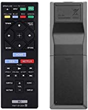RMT-B126A Remote Control Replacement Controller for Sony Blu Ray BDP-BX120 BDP-BX320 BDP-BX520 BDP-S5200/D BDP-S6200