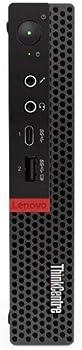 Lenovo ThinkCentre M75q Desktop (Ryzen 5 PRO 3400GE / 8GB / 512GB SSD)