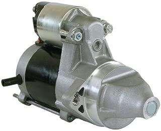 DB Electrical SND0495 Starter For Lynx 440 500 550 5900 6900 Ski Doo Snowmobile Alpine Formula 500 380 670,Grand Touring, Safari, Skandic 500 440 500, E, LE/Part# 410-209-200, 410-212-400 128000-4290