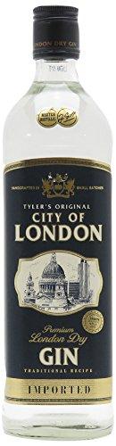 Hayman´s Ginebra City Of London - 700 ml
