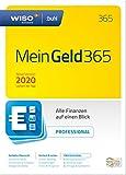 WISO Mein Geld Professional 365 (aktuelle Version 2020) Disc in frustfreier Verpackung