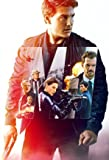 Import Posters Mission Impossible: Fallout – Tom Cruise