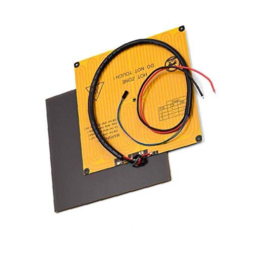 Plattform Glasplatte Ultrabase Heatbed Plattform Aluminium Beheizte Bett Hotbed Für Anet A8 A6