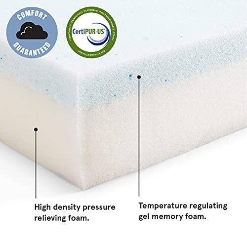 Product Image 4: Barkbox Memory Foam Platform Dog Bed