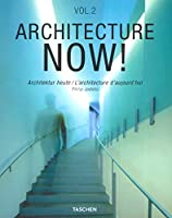 architecture now 2 (Architecture Now!)